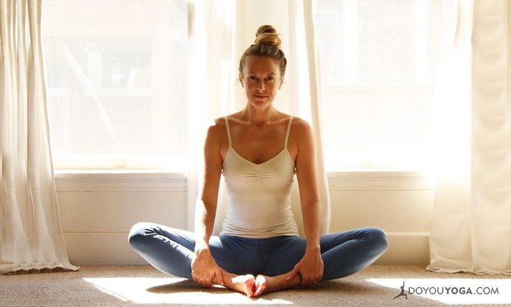 What is root lock or Mula Bandha and what does it have to do with yoga? Learn all about your root lock and how to activate it right here.