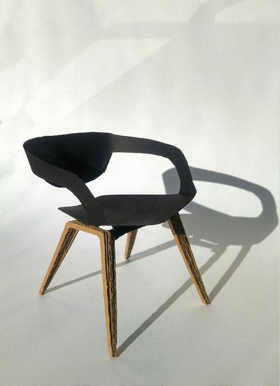 chaise danwood
