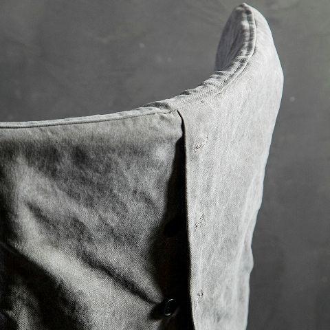 Стул Одер, светло-серый - Roomble.com