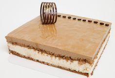 """торт """"Бразильский"""""""