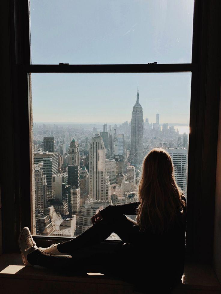 Live in New York City.   – [ New York ]
