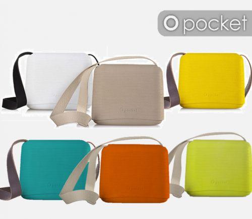 O Pocket, seguro, cómodo, adorable