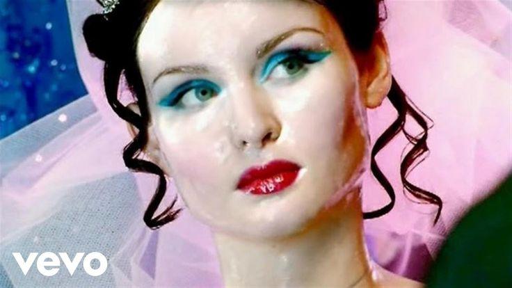 Music video by Sophie Ellis-Bextor performing Get Over You. (C) 2002 Polydor Ltd. (UK)