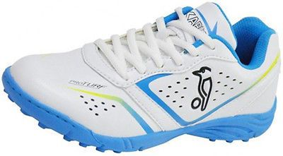 #Kookaburra pro 215 #rubber sole cricket shoe running #trainer/boot sports footwe,  View more on the LINK: 	http://www.zeppy.io/product/gb/2/291649072710/