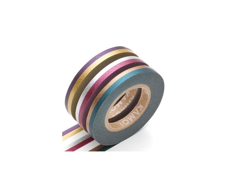 masking tape stationnaire pinterest masking washi. Black Bedroom Furniture Sets. Home Design Ideas