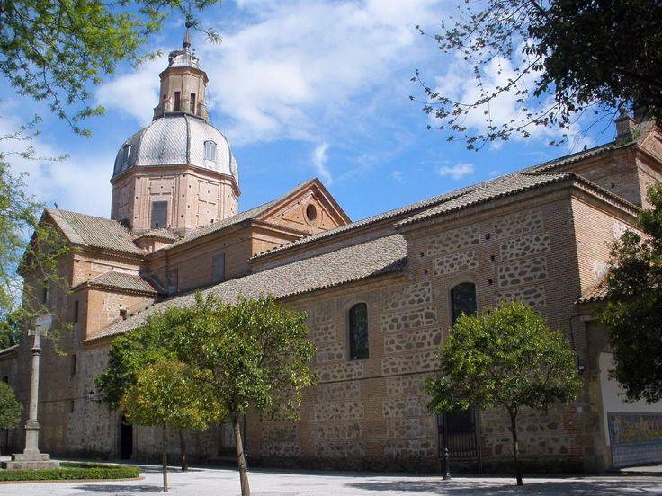 basilica del prado talavera dela reina - Buscar con Google