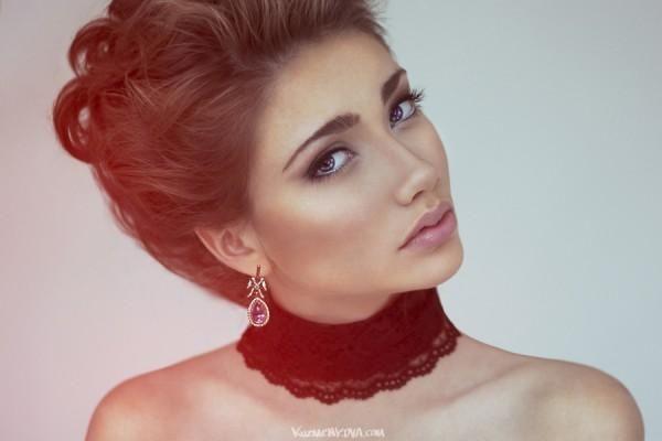 The photography of Mary Kuzmenkova