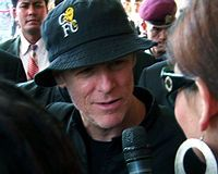 """Most of Adams's philanthropic activity is dedicated to his foundation """"The BRYAN ADAMS Foundation"""", which aims to advance education and learning opportunities for children and young people worldwide, believing that an education is the best gift that a child can be given. The foundation is mostly funded by his photographic activities."""