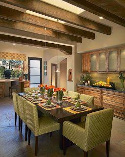 Besing Kitchen - 10 Inspirasi Desain Dapur Modern