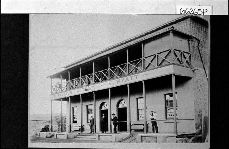 066265PD: Geraldton Hotel 1905 http://encore.slwa.wa.gov.au/iii/encore/record/C__Rb3729773?lang=eng