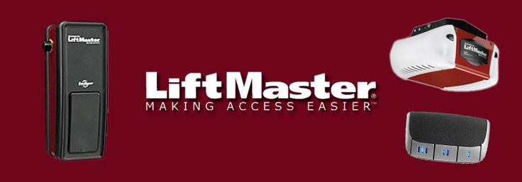 In today's market, there are many competitive companies that offer garage door openers. LiftMaster is among those at the top of the list. They have products for garage doors and gates and provide several options to maintain power to the units and to control the units. They have partnered with Alarm.com systems and the Work …