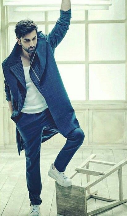 Ranbir Kapoor COol HD Wallpapers 2016