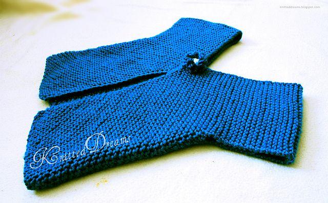 Ravelry: Vinkel modello da Yarn-Madness