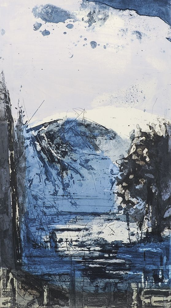 Kristian Finborud - Under breen