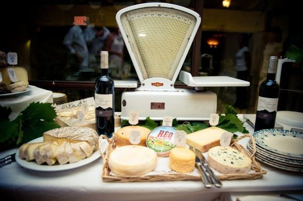 nice cheese buffet - Photo Sage comme des Images (40)