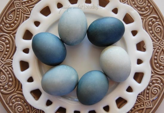 shades of blue: Blue Bit, Dyes Eggs, Blueberries Di Eggs, Glue Guns, Blueberry Di Eggs, Blueberries Easter, Easter Eggs, Guns Easter, Eggs 4 Studiojru