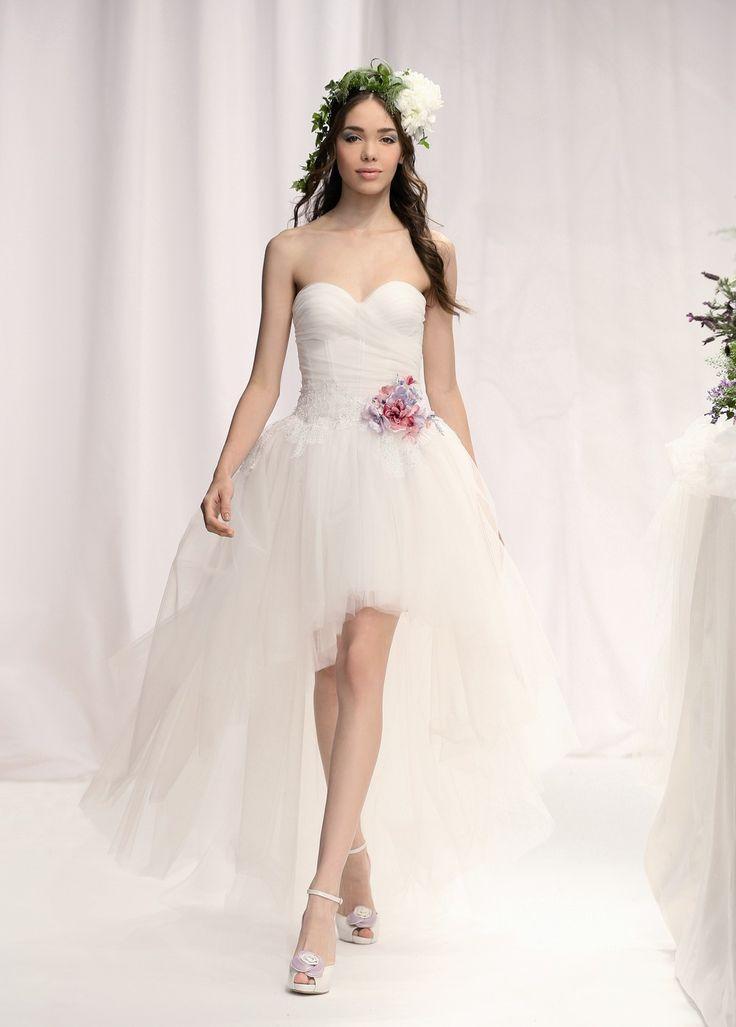 Short Wedding Dress For Fall 2017 Fashion Tick Tips