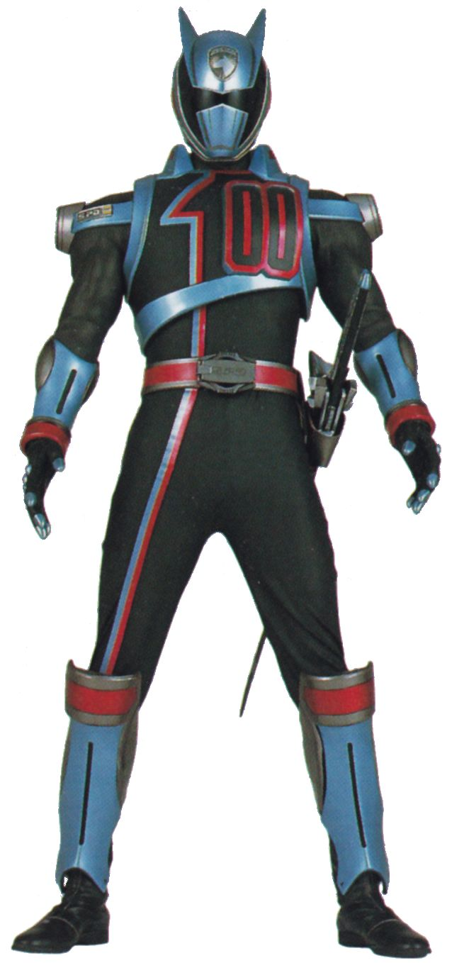 The Red Ranger's personal sidearms, they can function separately or be combined into the Delta Combo Blaster. Description from powerrangers.wikia.com. I searched for this on bing.com/images