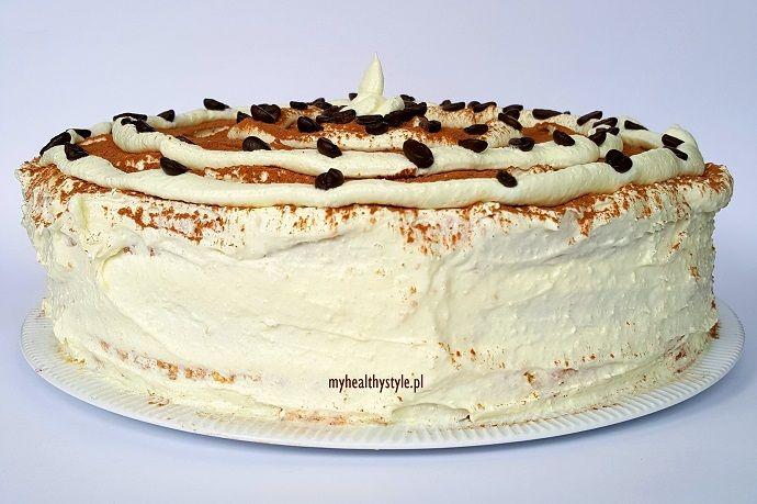 Tort Tiramisu | my healthy style
