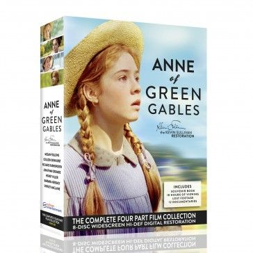 Please please please please please......... Anne of Green Gables: The Kevin Sullivan Restoration