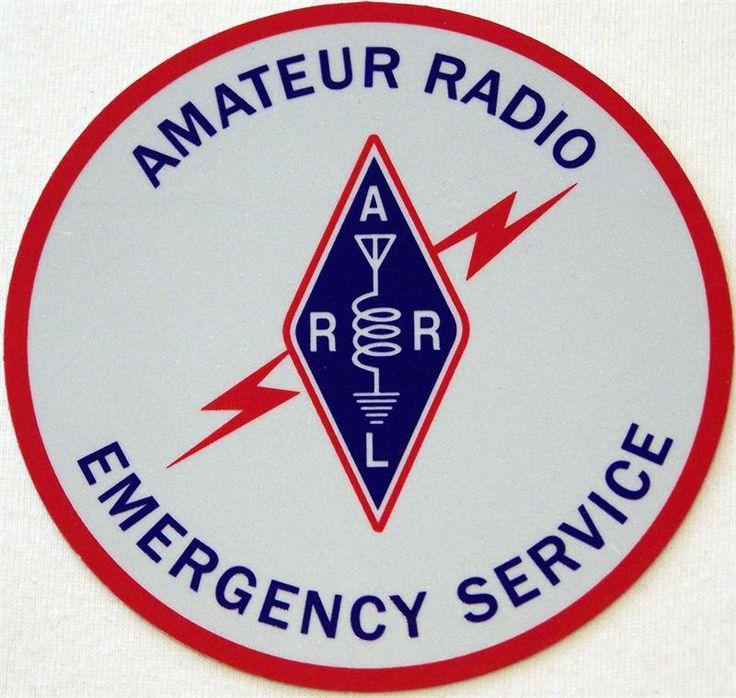 Amateur Radio Emergency Service 9