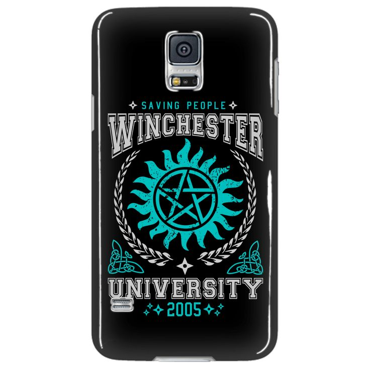 Winchester University Phone Case LIMITED EDITION