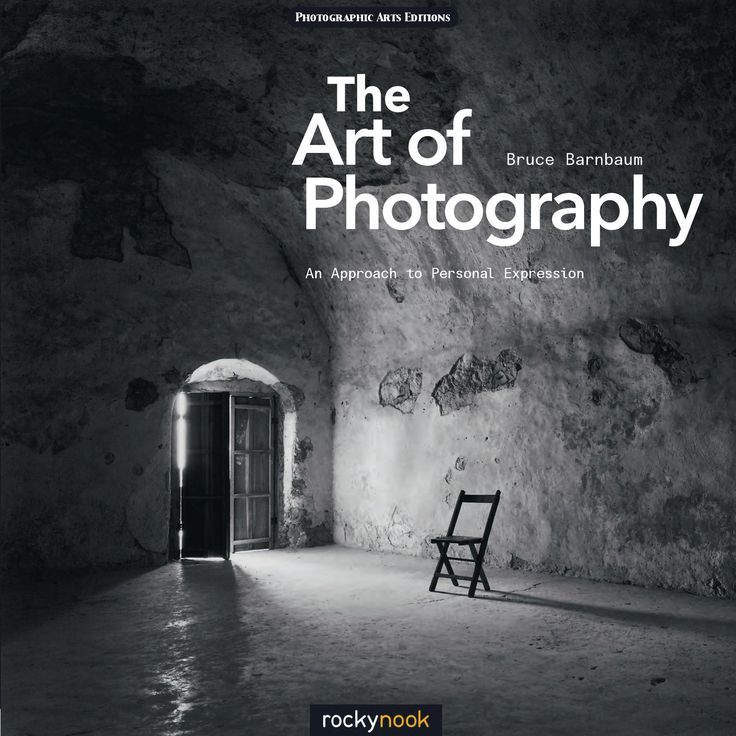 Bruce barnbaum the art of photography an approach to personal expression 2010 by Ivan Aillon - issuu