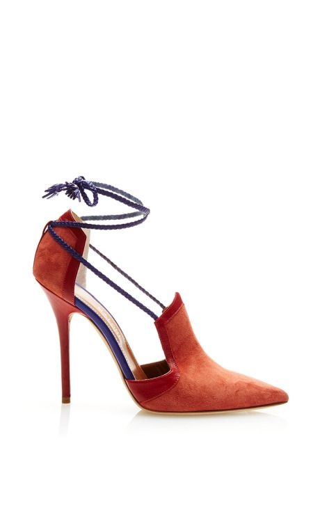 The only place to preorder Malone Souliers Spring/Summer 2015 collection.