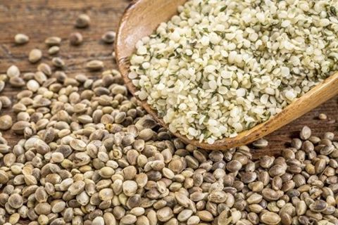 6 Evidence-Based Health Benefits of Hemp Seeds 1. Hemp Seeds Are Incredibly Nutritious 2. Hemp Seeds May Reduce the Risk of Heart Disease 3. Hemp Seeds and Oil May Benefit Skin Disorders 4. Hemp Seeds Are a Great Source of Plant-Based Protein 5. Hemp Seeds May Reduce Symptoms of PMS and Menopause 6. Whole Hemp Seeds May Aid Digestion  Source: authoritynutrition.com/6-health-benefits-of-hemp-seeds/ bonedbroth#bonedbroth #veganbroth #hempbroth #canada #protein #Hemp #hempseeds #hempseed…