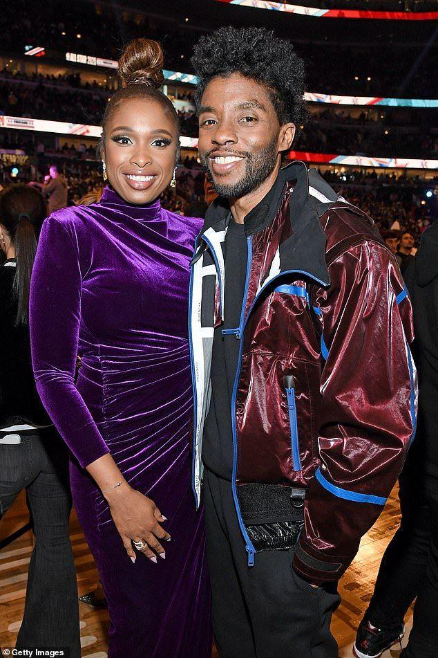 Clutchpoints Kanye West Watched Game 6 Of Celtics Raptors On A 100 Foot Tv Facebook