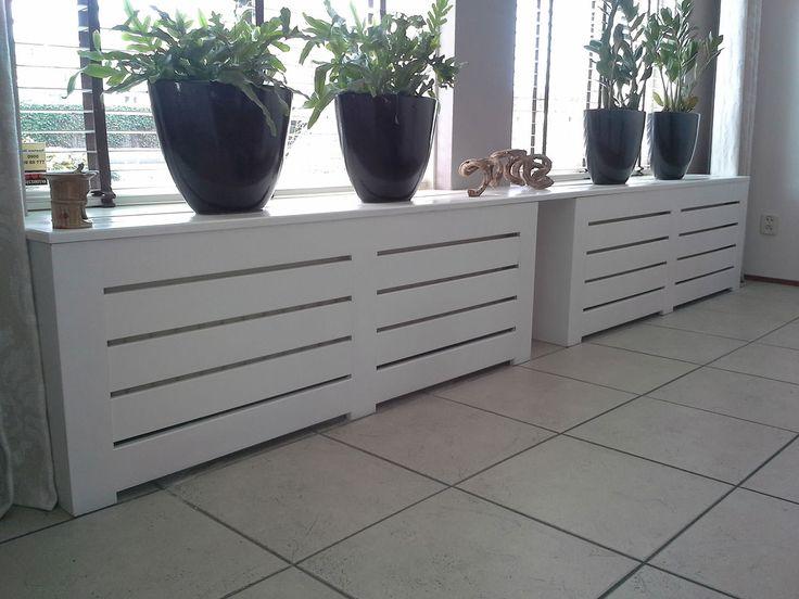 Moderne radiatorombouw - foto 03