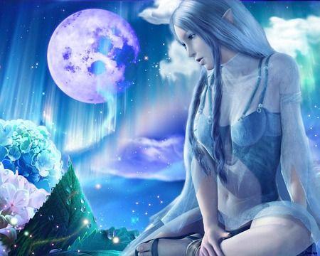 Fantasy Female Elves | fantasy pictures of elves fantasy pictures of horses fantasy pictures ...