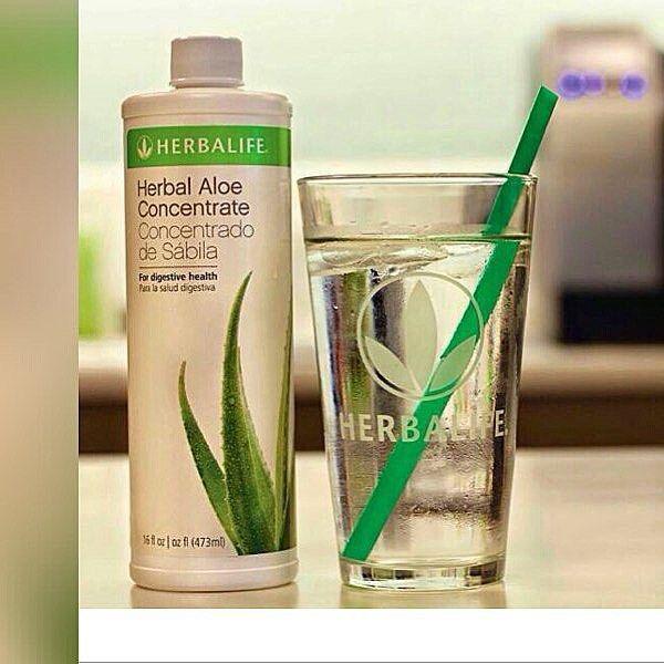 Herbal Aloe helps with digestive discomfort. 267-5843015