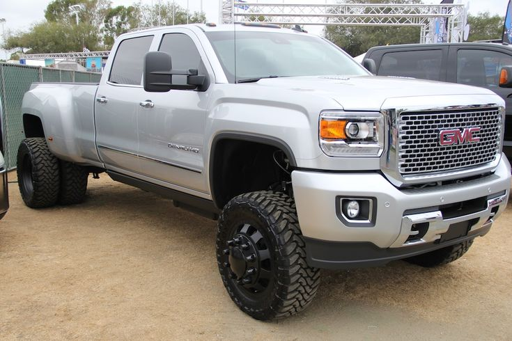 3 5 Lifted Chevy Dually 2017 2018 Best Cars Reviews