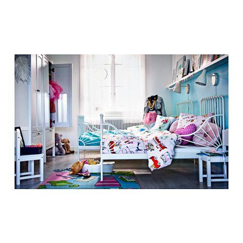 MINNEN Struttura letto allungabile e doghe  - IKEA