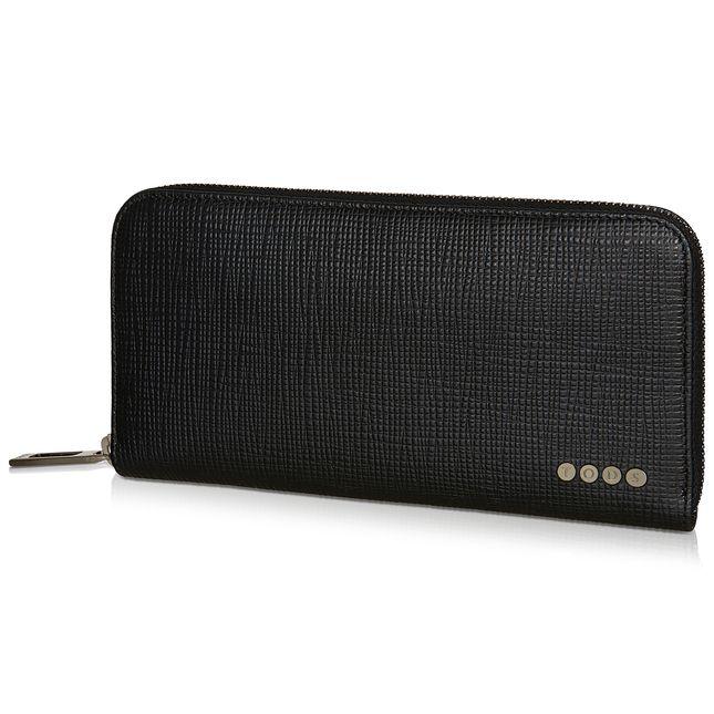 Leather Wallet XAMLCTA0400NPHB999 - 1