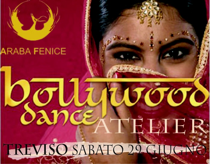 BOLLYWOOD DANCE ATELIER