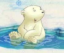 Lars de ijsbeer