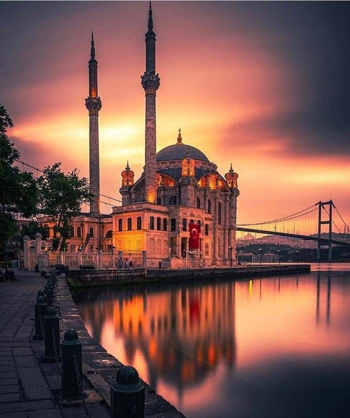 25 Inspirational Landscape Photo S Of April 2019 Tpoinspiration Turkey Travel Istanbul Landscape Photos Istanbul City