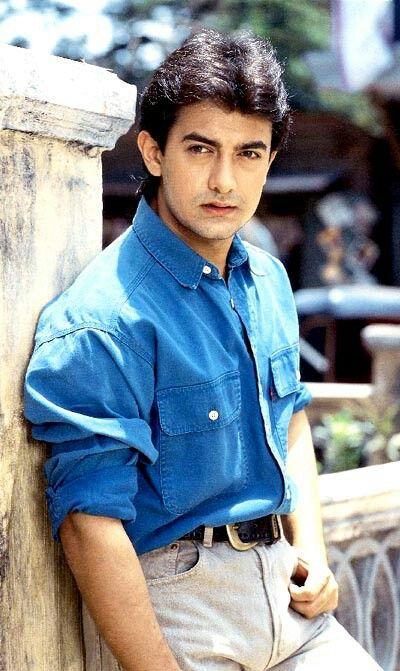 Aamir Khan 65