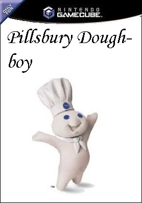 12 best Pillsbury Doughboy images on Pinterest | Pillsbury ...