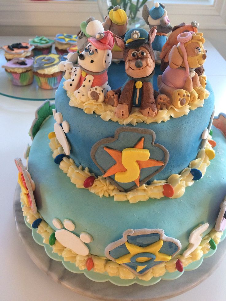 17 Best images about Paw Patrol on Pinterest Paw patrol ...