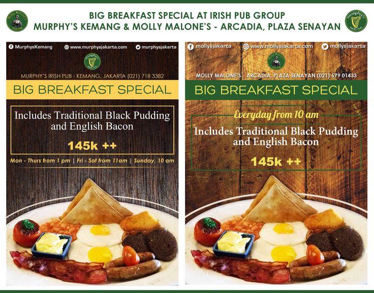 Irish Pub Group Jakarta Indonesia