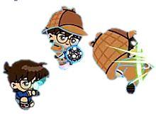 名探偵コナン コナン 背景透過の画像(江戸川コナンに関連した画像)