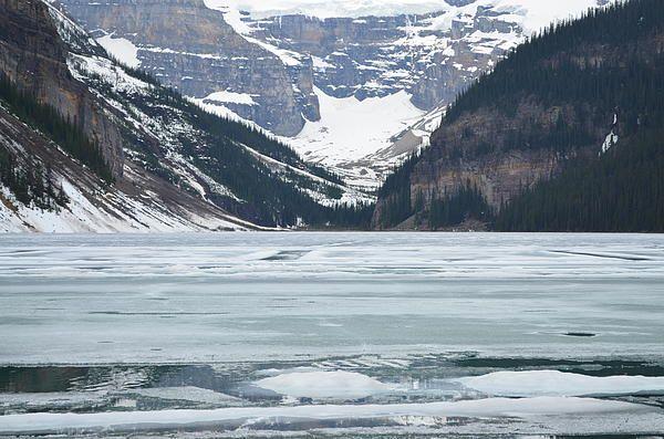 Lake Louise: by Odi Kletski Starting at $37:00