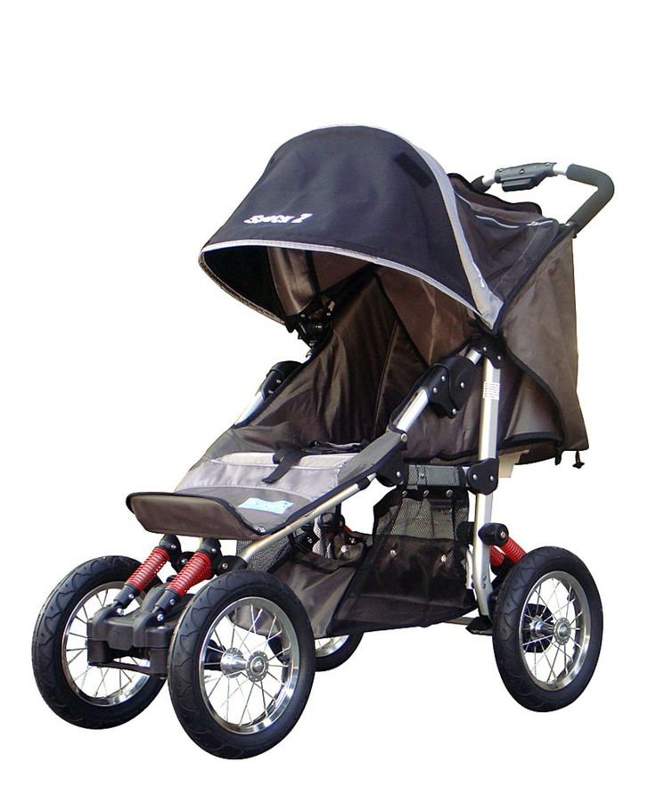 Take a look at this BeBeLove USA Gray Single Jogging Stroller today!  $249.99 with two interest free payments available