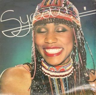 † Syreeta Wright (August 3, 1946 - July 6, 2004) American singer and songwriter, she was the first wife of Stevie Wonder.