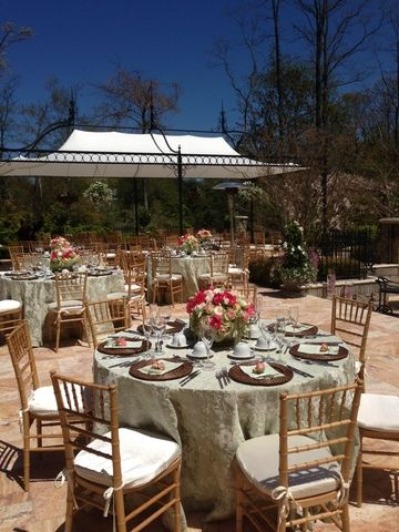 The Finishing Touch Linen Rental - Hicksville, NY
