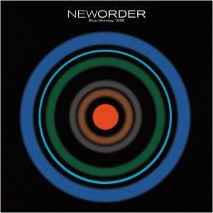 New Order x Peter Saville - Blue Monday (1983)
