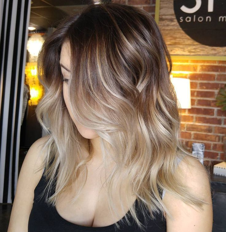 Best 25 ombre with highlights ideas on pinterest brunette hair 60 best ombre hair color ideas for blond brown red and black hair pmusecretfo Choice Image